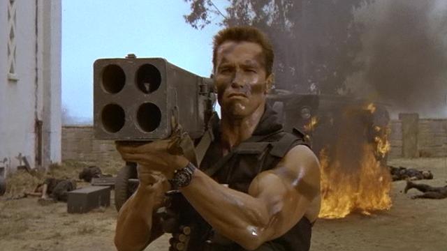 Commando-Matrix-Firing_Rocket_Launcher