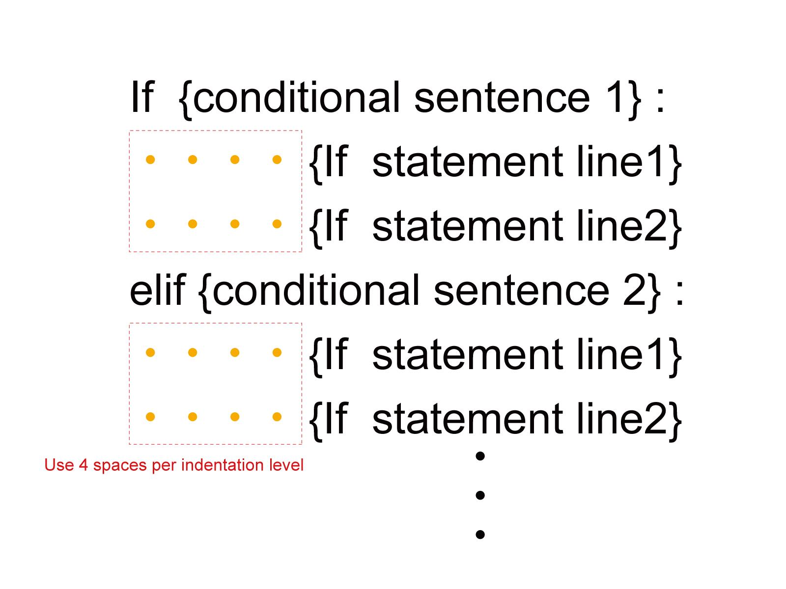 if_statement